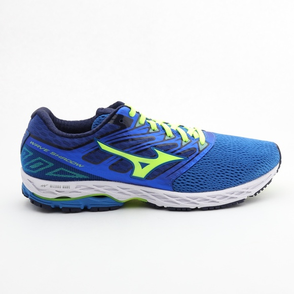 quality design 05a40 6f7a6 Mizuno Wave Shadow Men's Running Shoes NWT